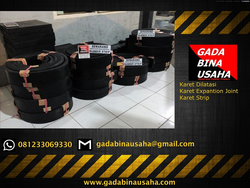 rubber expantion joint seal